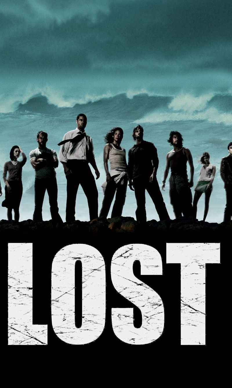 LOST Featured