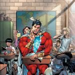 Soliciting Multiversity: DC's Top Ten for November 2018