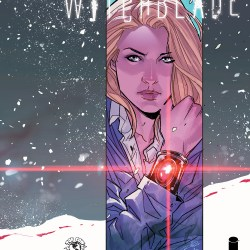 Witchblade #7 Featured
