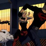 "Five Thoughts on <i>Young Justice</i>'s ""War"""