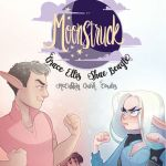 """Moonstruck"" to Continue in Trade Paperback in February"