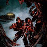 "NYCC '18: Dark Horse Announces ""Aliens: Resistance"""