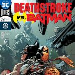 """""""Deathstroke"""" #35"""
