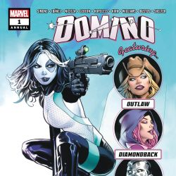 Domino Annual 1 Featured