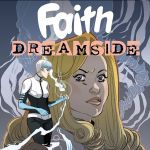 """Faith: Dreamside"" #1"