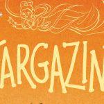 "Jen Wang's Next Graphic Novel, ""Stargazing,"" Announced"