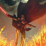 """Exclusive Preview: """"Star Wars: Darth Vader"""" #21"""
