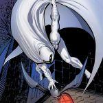 """""""Moon Knight"""" #200"""