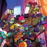 "Five Thoughts On <i>The Rise Of The Teenage Mutant Ninja Turtles</i>' ""Mystic Mayhem"""