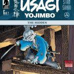 """Don't Miss This: """"Usagi Yojimbo: The Hidden"""" by Stan Sakai"""