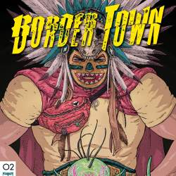Bordertown 2 cover - cropped