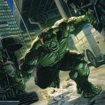 "Don't Miss This: ""The Immortal Hulk"" by Al Ewing and Joe Bennett"