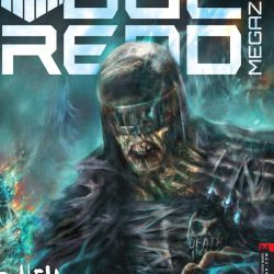 Judge Dredd Megazine 401 Featured