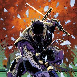 Ninja-K 13 Featured