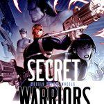 """Secret Warriors"" #24"