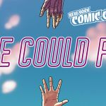 """NYCC '18: Christopher Cantwell and Martin Morazzo Talk """"She Could Fly"""""""