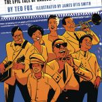 """NYCC '18: Ted Fox and James Otis Smith on """"Showtime at the Apollo: The Epic Tale of Harlem's Legendary Theater"""""""