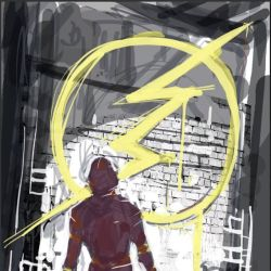 The-Flash-Year-one-concept-featured
