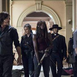 The Walking Dead A New Beginning