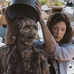 The Walking Dead The Obliged