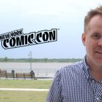 NYCC '18: Will Dennis on Editing, Finding New Talent, and More