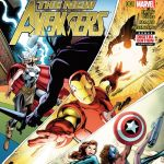 """Avengers Historian #10: The Theme of Transformation in Al Ewing's """"New Avengers"""""""