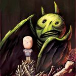 "BOOM! Studios Announces Patrick McHale and Gavin Fullerton's ""Bags (Or a Story Thereof)"""