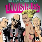 Grant Morrison Signs Deal With Universal Cable Productions