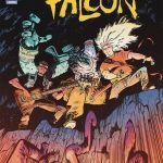 """""""Murder Falcon"""" #2"""