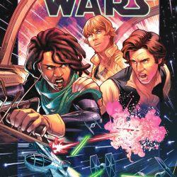 Star Wars 56 Featured