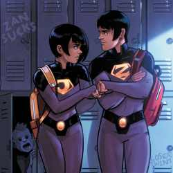 Wonder Twins 1 Cover
