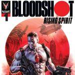 """""""Bloodshot: Rising Spirit"""" #1"""