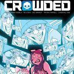"""""""Crowded"""" #4"""