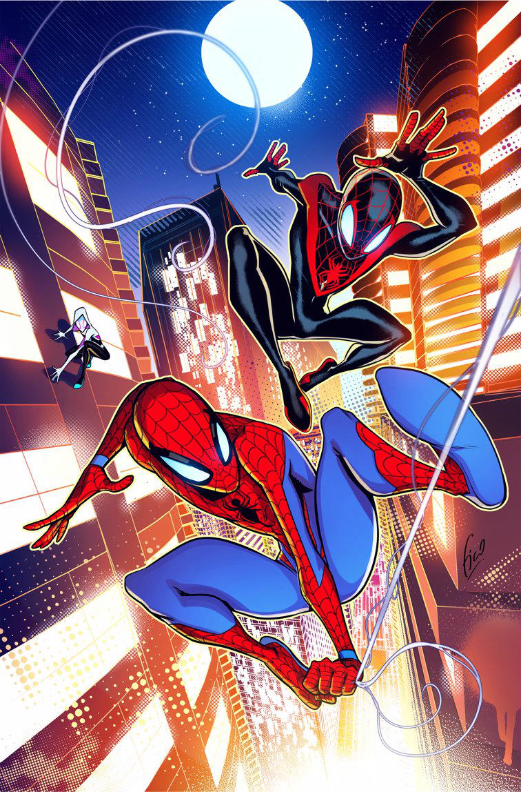 Marvels Spider-Man Saison 1 FRENCH HDTV
