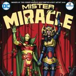 """Mister Miracle"" #12"