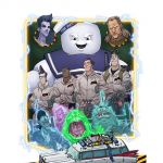 IDW to Mark Ghostbusters' 35th Anniversary with Weekly Event