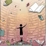 "Webcomics Worth Watching – ""Hooky"" by Miriam Bonastre Tur"