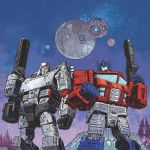 """IDW's """"Transformers"""" Reboot Begins in March"""