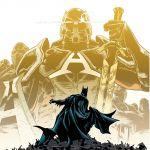 """""""Detective Comics"""" #1001"""