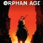 """AfterShock's """"Orphan Age"""" Tells the Tale of a World Without Grown-ups"""