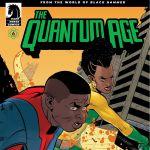 """""""The Quantum Age"""" #6"""