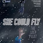 """NYCC '19: Cantwell and Morazzo on """"She Could Fly,"""" Second Seasons, and Berger Books"""