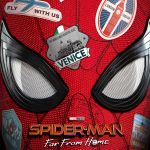 <i>Spider-Man: Far From Home</i> Trailer Debuts