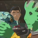 "Five Thoughts On <i>Star Wars: Resistance</i>'s ""Bibo"""