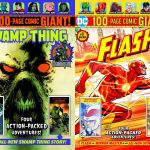 """DC Revamps Walmart Line With """"Swamp Thing,"""" """"The Flash"""" and More"""