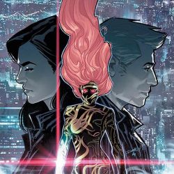 Witchblade #11 Featured
