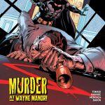 """""""Detective Comics"""" #995"""