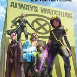 """Age of X-Man: X-Tremists"" #1"