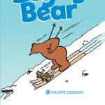 "Exclusive Preview: ""Bigby Bear"" Book 1"
