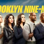 We Want Comics: <i>Brooklyn Nine-Nine</i>